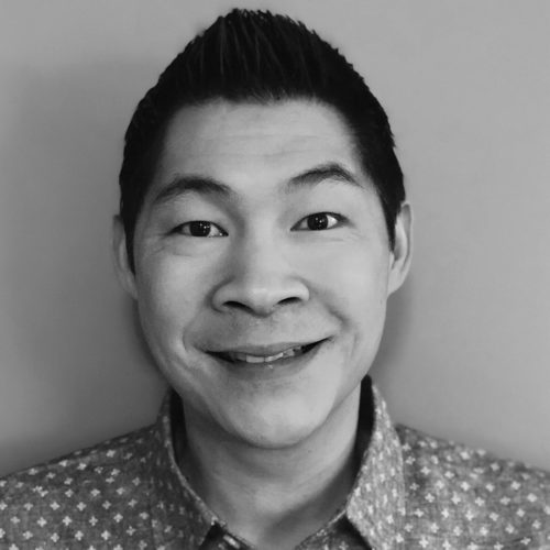 Jason Wong Physiotherapist in Halifax NS